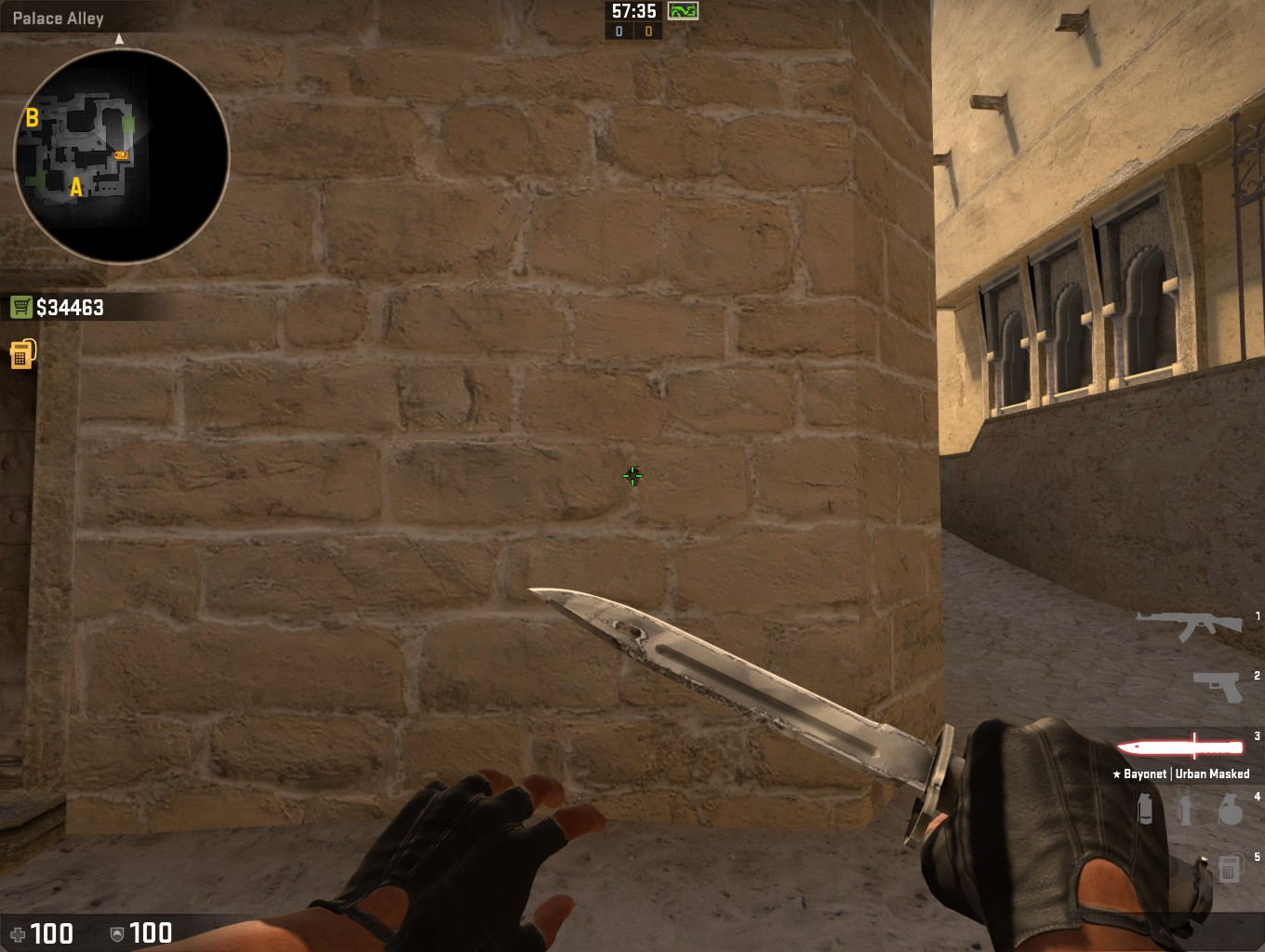 Csgo how to make hold to aim