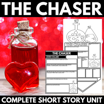The chaser short story pdf