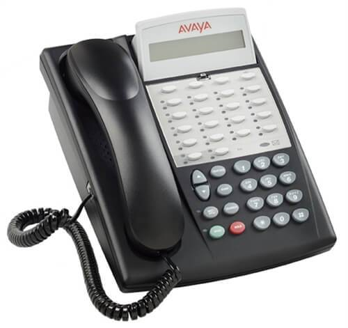 Avaya partner phone system manual