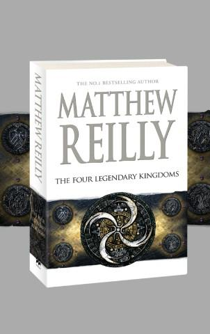 The four legendary kingdoms ebook free download