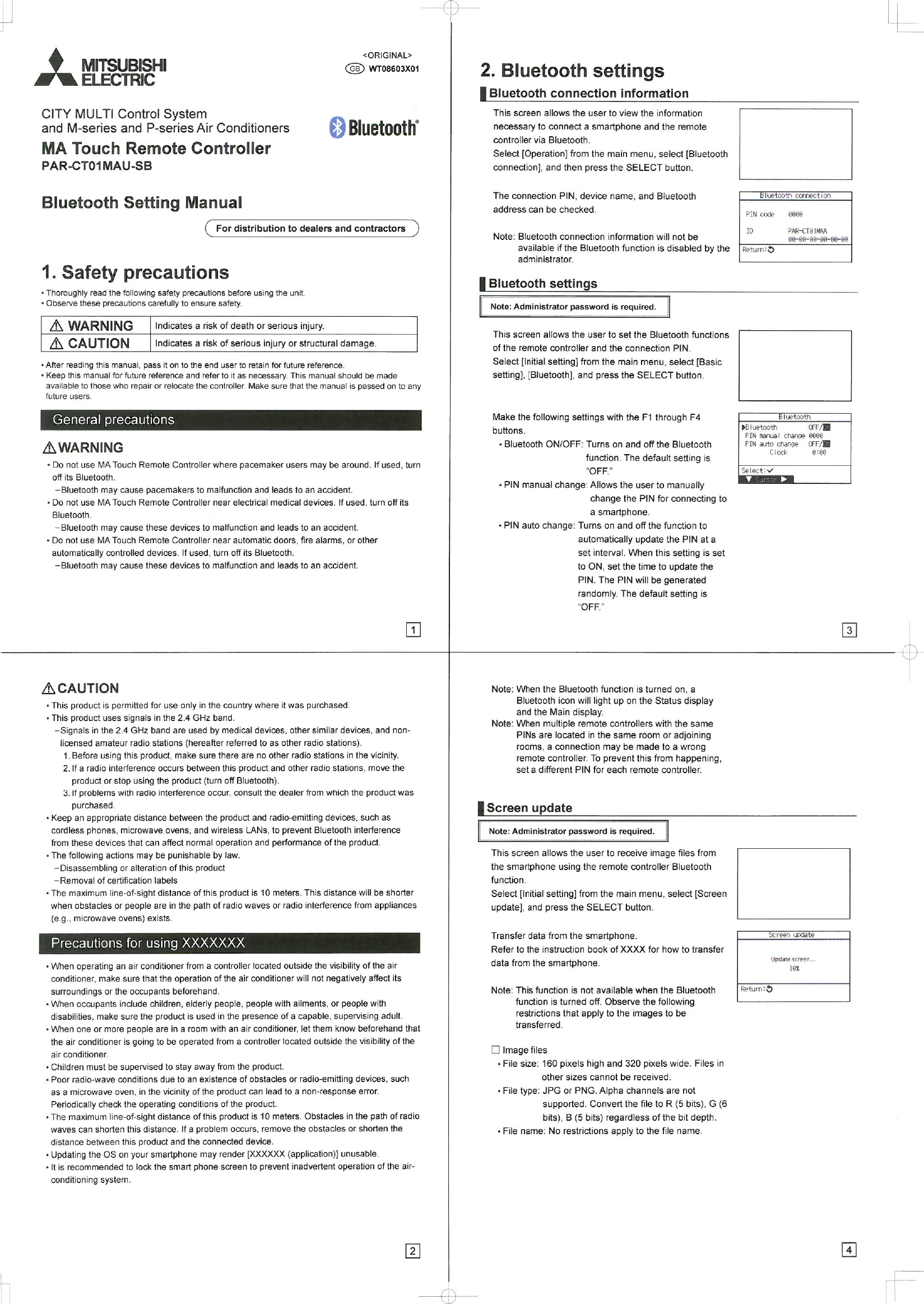 mitsubishi heavy industries air conditioning user manual bunnings