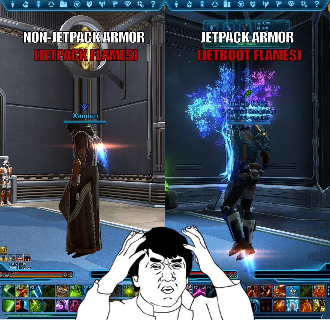Swtor wings of the architect how to get