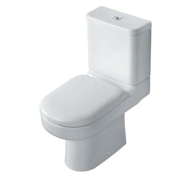 Ideal standard toilet fitting instructions