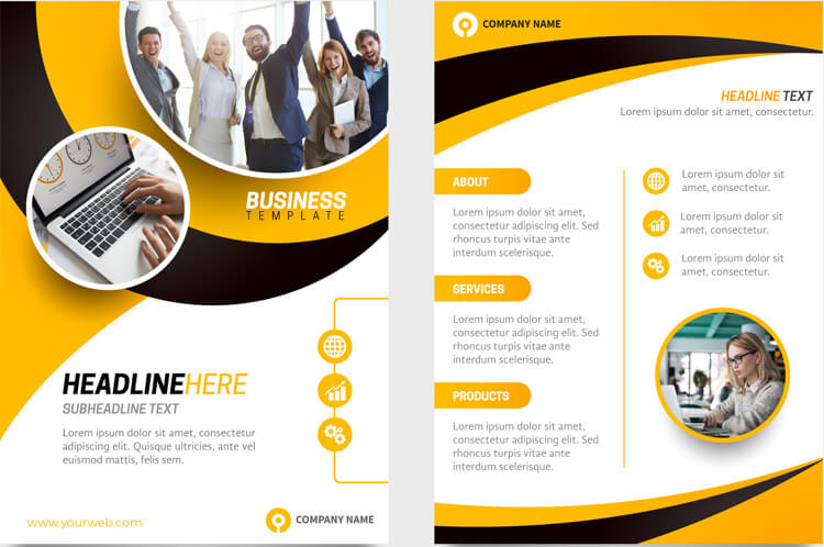 Advertising agency company profile sample pdf