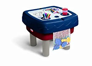 little tikes sand and water table instructions