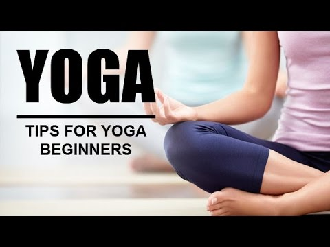 yoga instructional videos for beginners