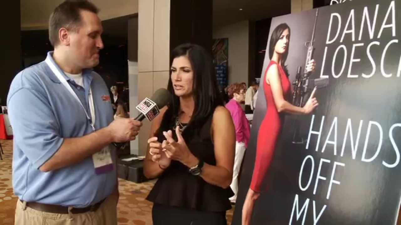 Dana loesch hands off my gun pdf