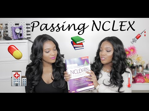 Allnurses how to pass nclex