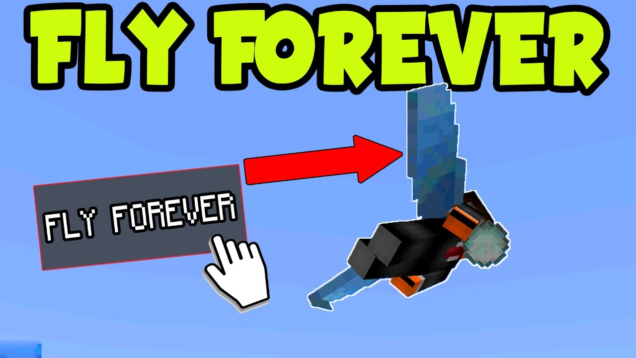 Minecraft how to fly with elytra