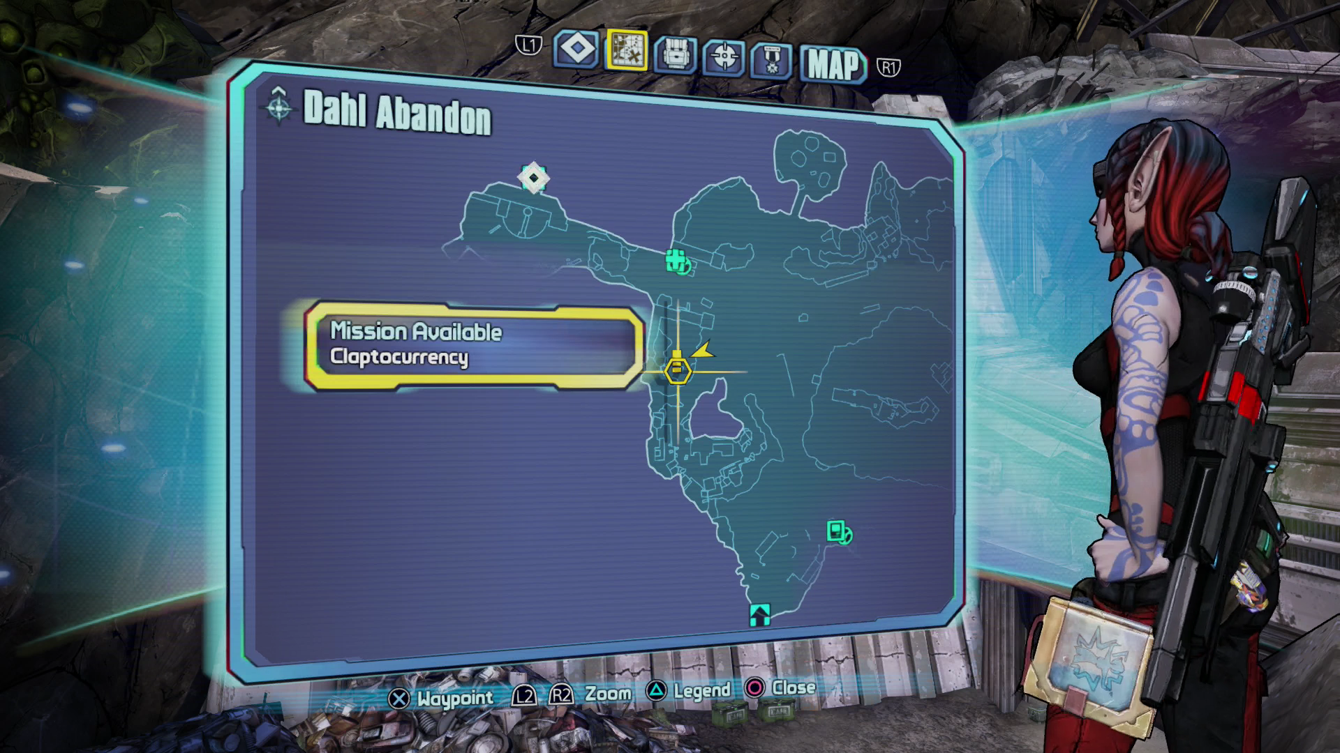 Borderlands handsome collection trophy guide and roadmap