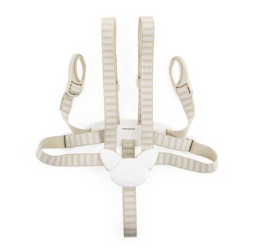 Stokke 5 point harness instructions