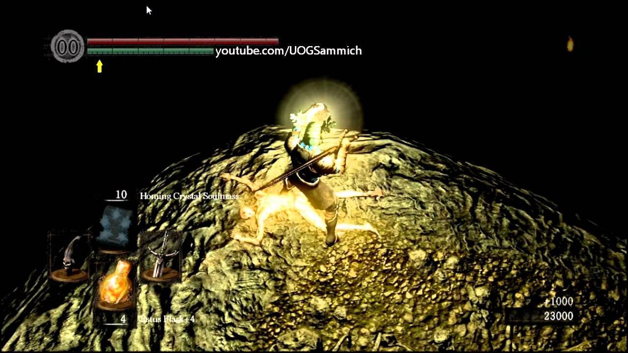Dark souls 2 how to get covetous silver serpent ring