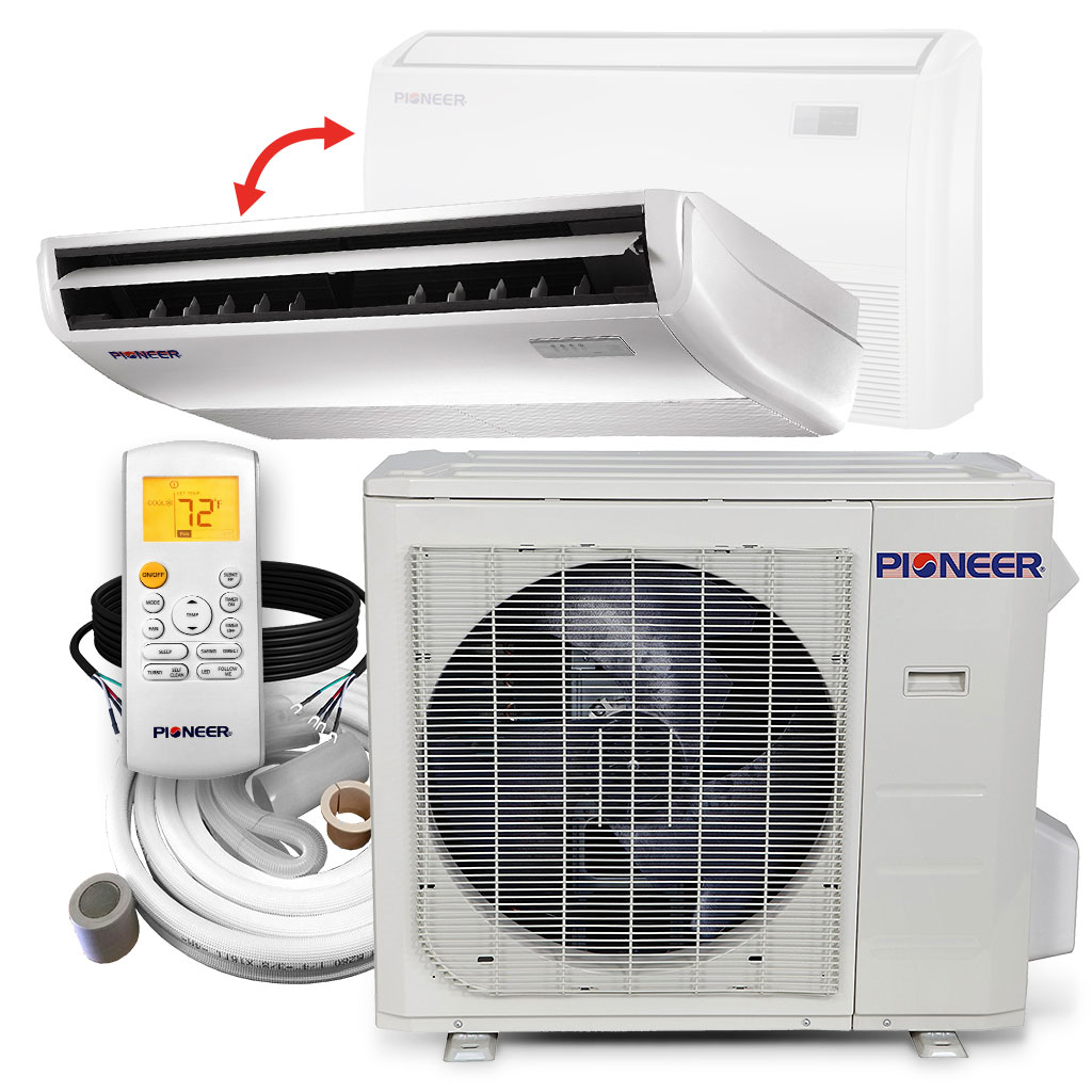 pioneer ducted air conditioning manual