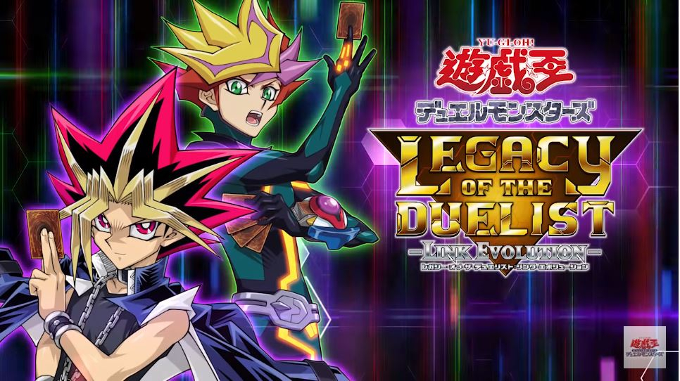 Yugioh legacy of duelist how to get nercoface